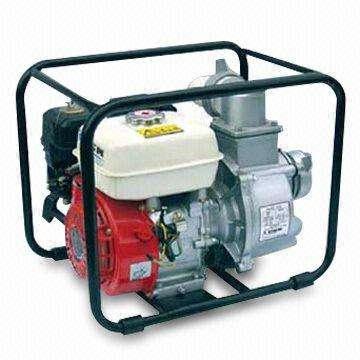 绿化抽水机